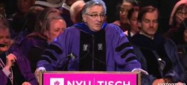 15 Points To Learn From Robert De Niro's Commencement Speech
