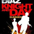 Knight And Day - Movie Poster