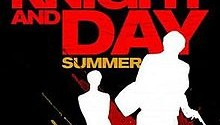 Knight and Day | Hollywood Action Thriller | Personal Reviews