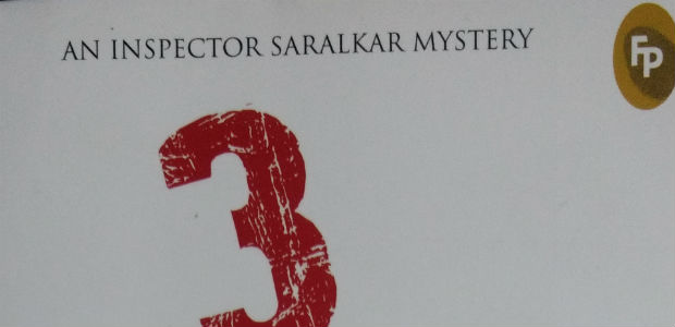 3 and a Half Murders by Salil Desai | Book Reviews