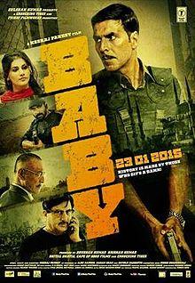 Baby | A Nice Bollywood Thriller | Hindi Movie Reviews