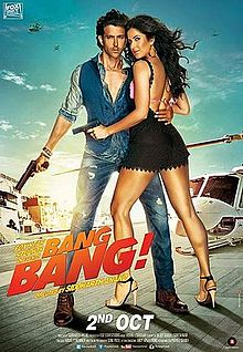 Bang Bang! A Bollywood Thriller | Movie Reviews