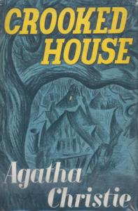 Crooked House by Agatha Christie | Book Review