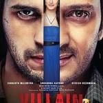 Ek Villain - Hindi Film - Poster