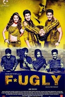 Fugly | Bollywood Movie | Hindi Movie Reviews