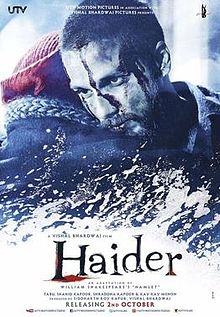 Haider | Bollywood Adaptation of Hamlet | Movie Reviews