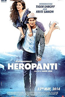 Heropanti | Bollywood Movie | Hindi Film | Personal Reviews