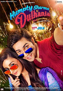 Humpty Sharma Ki Dulhania | Bollywood Movie | Hindi Film Reviews