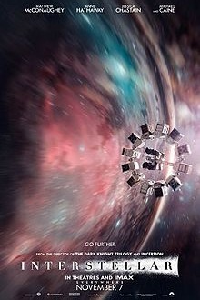 Interstellar | Movie Review