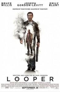 Looper - Film Poster