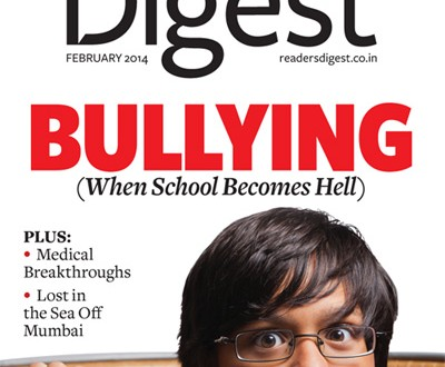Reader's Digest India | February 2014 Issue | Magazine Reviews