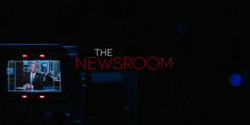 The Newsroom (U.S. TV series) | Introductory Reviews