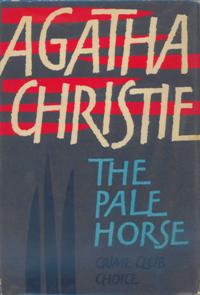 The Pale Horse by Agatha Christie | Book Review