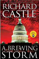 A Brewing Storm By Richard Castle | Ebook Short Trilogy | Reviews