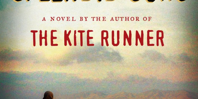 Book Reviews for A Thousand Splendid Suns by Khaled Hosseini