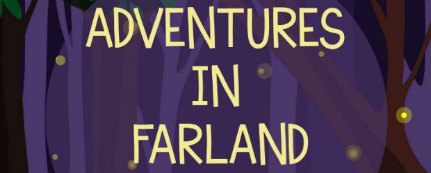Adventures In Farland by Moshank Relia | Book Reviews
