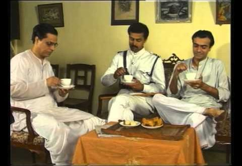 Agnivaan (Arrow of Fire) Episode From Hindi TV Serial Byomkesh Bakshi | Views and Reviews