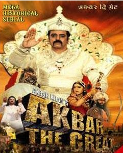 Episode 10 Of Akbar The Great Hindi TV Serial On DVD Views And Reviews