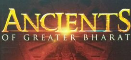 Ancients Of Greater Bharat By M. Vizhakat | Book Reviews
