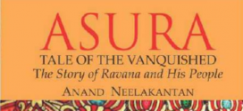Asura: Tale of The Vanquished by Anand Neelakantan | Book Reviews