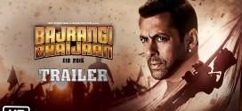 Bajrangi Bhaijaan | A Hindi Film Exploring Act Of Humanity