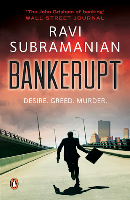 Bankerupt - Thriller by Ravi Subramanian