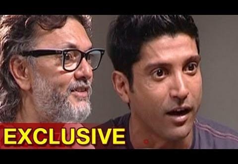 Bhaag Milkha Bhaag | Bollywood Movie | Personal Reviews
