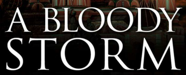 A Bloody Storm By Richard Castle | Ebook Short Trilogy | Reviews