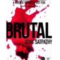 Brutal - Book Cover