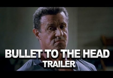 Bullet To The Head | Upcoming Sylvester Stallone Movie