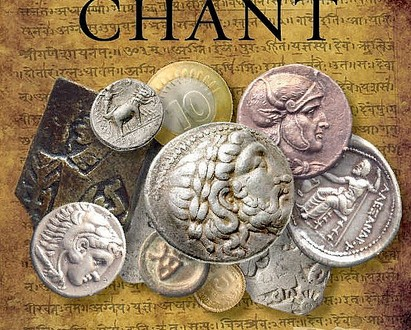 Chankya's Chant by Ashwin Sanghi | Book Reviews