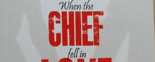 When The Chief Fell In Love by Tuhin A Sinha | Book Reviews