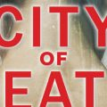 City Of Death by Abheek Barua - Book Cover