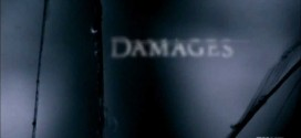 Damages TV Series | Introductory Reviews