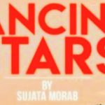 Dancing Stars By Author Sujata Morab - Book Cover Page