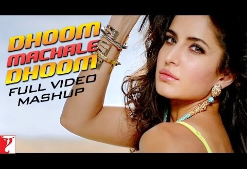 Dhoom 3 | Dhoom Machale Song Released | Doesn't Impress Much
