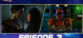 Episode 3 | Captain Vyom | Indian SuperHero Web Series | Views and Reviews