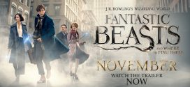Fantastic Beasts And Where To Find Them | An Upcoming Movie
