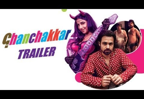 GhanChakkar | Hindi Movie | Personal Reviews