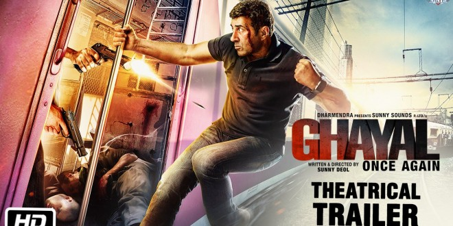 Ghayal Once Again | Bollywood Film Reviews