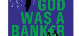 If God Was A Banker by Ravi Subramanian | Book Reviews