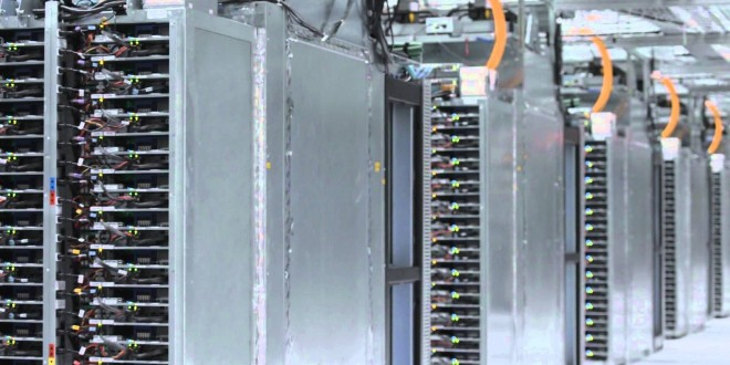 Google Data Centers | The Inside Details | Tech News