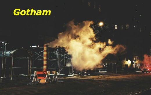 Gotham | English TV Serial | Views And Reviews | Part 1