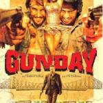 Gunday - Bollywood Movie - Poster