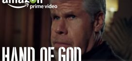 Hand Of God | Introduction to Amazon Original TV Series
