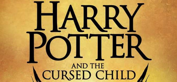 Harry Potter and the Cursed Child |Book Review