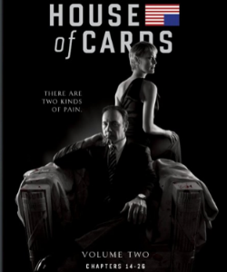 House Of Cards - (US TV Series) - Season 2