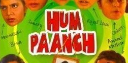 Episode 6 | Hum Paanch | Hindi SItCom | TV Serail On DVD | Personal Reviews