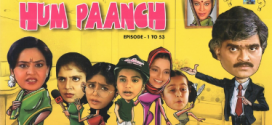 Episode 10 | Mistaken Identities | Hum Paanch Hindi TV Serial On DVD | Views And Reviews