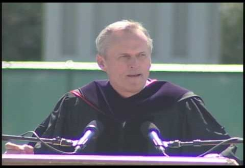 John Grisham's Commencement Speech At North Carolina University | Words of Wisdom and Inspiration